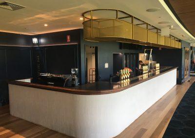Bodyline Room Adelaide Oval