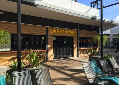 Sweet Amber Brewery