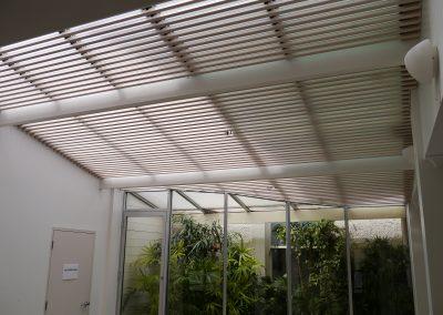 Austratus Shade Ceiling