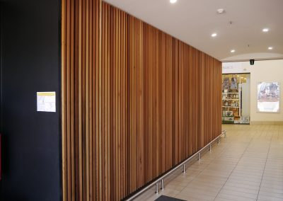 Austratus Feature Walls