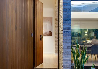 SSH North Adelaide House